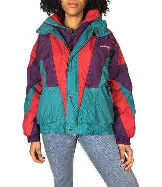 Vintage Jackets: 90's Ski Jackets