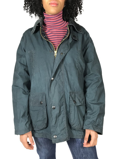 Vintage Jackets: Wax Jackets