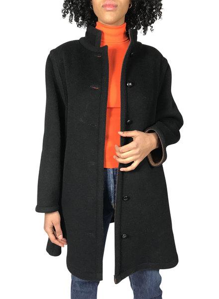 Manteaux Vintage: Manteaux de Laine 90's Femmes