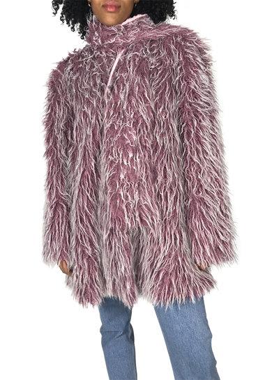 Vintage Coats: Faux Fur Coats Modern