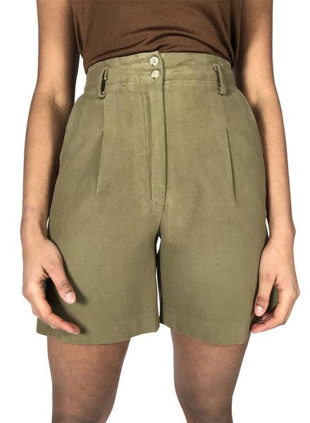 Vintage Shorts: Ladies Shorts