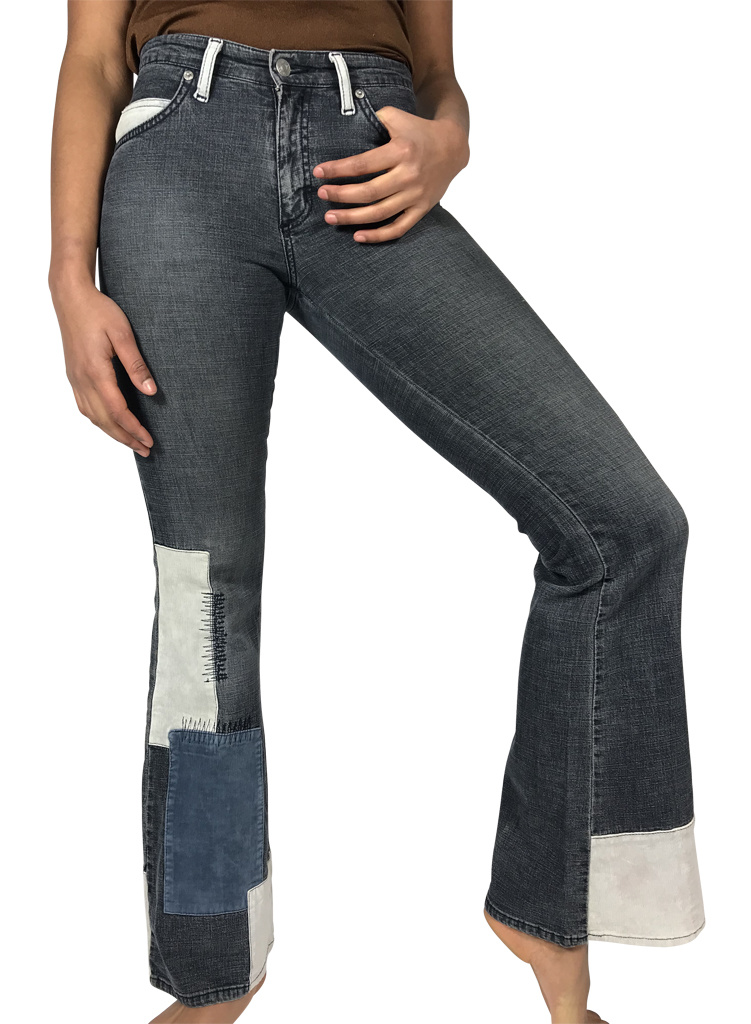 various kinds of top-rated professional super cheap compares to Vintage Pants: 90's Flare Pants