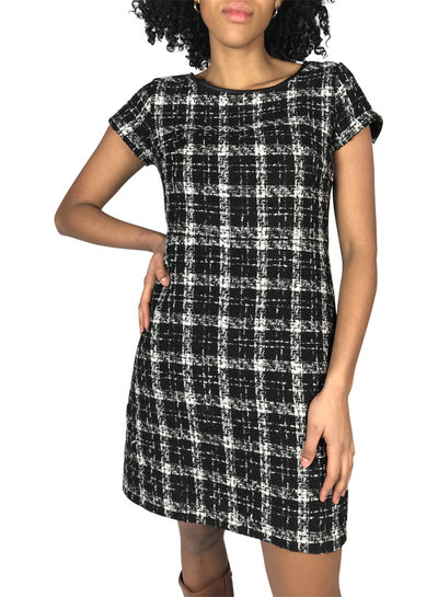Vintage Dresses: 00's Winter Dresses
