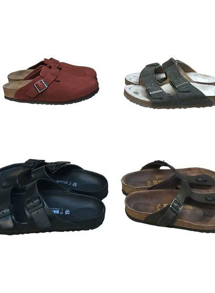 Vintage Shoes: Birkenstock