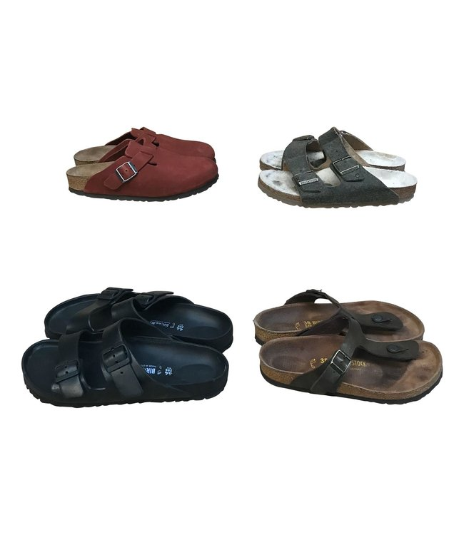 Vintage Shoes: Birkenstock