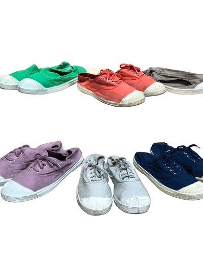 Vintage Shoes: Ben Simon Sneakers