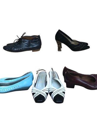 Chaussures Vintage: Chaussures Femmes