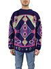 Vintage Knitwear: 90's Ski Knitwear