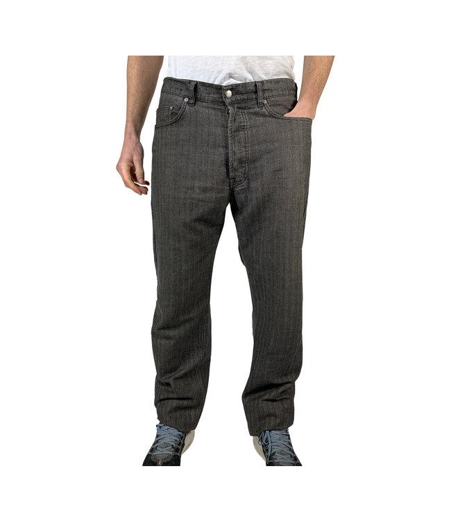 Vintage Pants: Designer Jeans