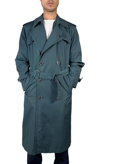 Vintage Coats: 90's Trench Coats Men
