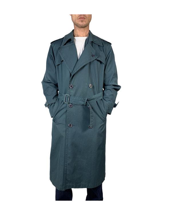 Vintage Coats: 90's Trench Coats Men