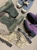 Vintage Shoes: Palladiums