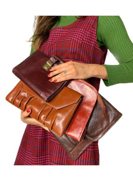 Vintage Bags: Clutch Bags