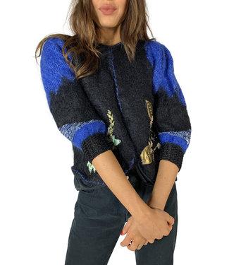 Vintage Knitwear: Application Jumpers / Cardigans