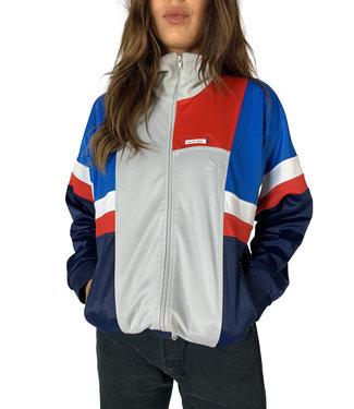 Vintage Sportswear: 80's & 90's Track Tops