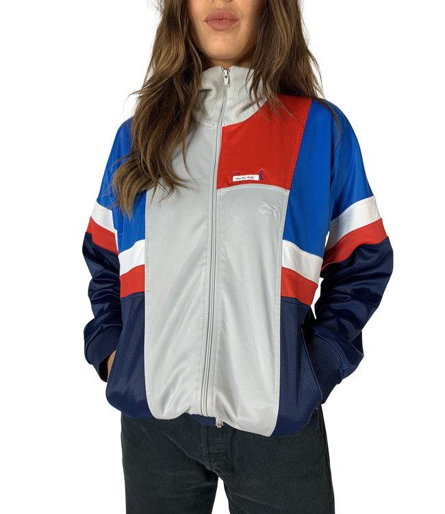 Tenues de Sport Vintage: 80's & 90's Hauts de Survêtements