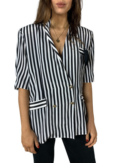 Vintage Clothing: Blouse Mix - 2nd Choice