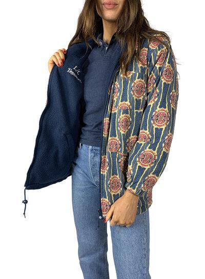 Vintage Jackets: Reversible Jackets