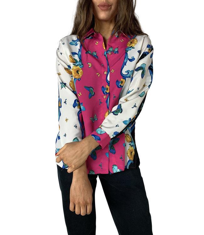 Hauts Vintage: Chemises 90's