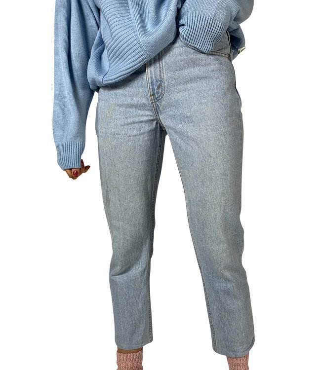 Pantalons Vintage: Levi's 501 Jeans - Troisi̬me Choix