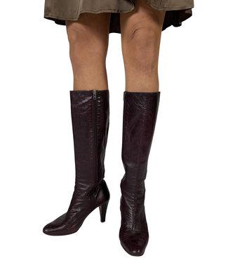 Vintage Shoes: 80's Boots