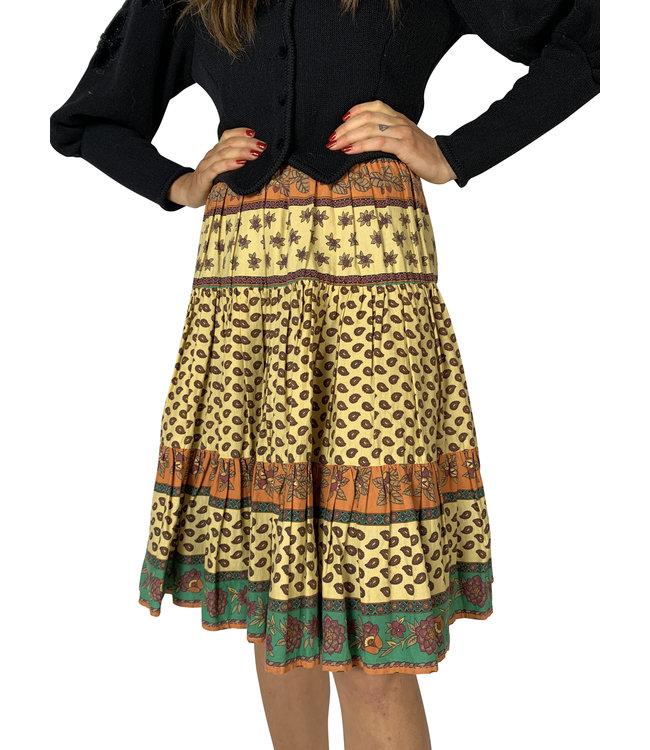 Vintage Skirts: Skirt Mix