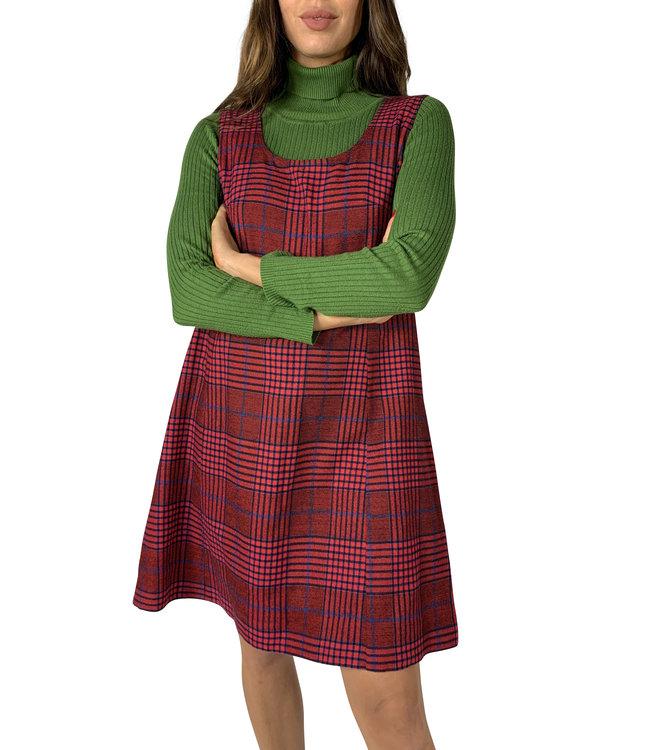 Vêtements Vintage: Mélange de Robes - Deuxième Qualité