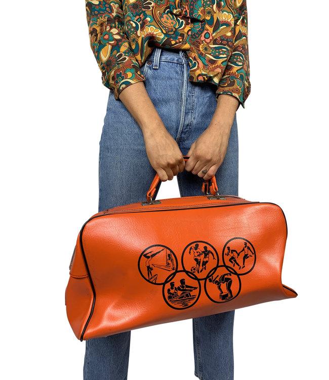 Vintage Bags: Sport Bags