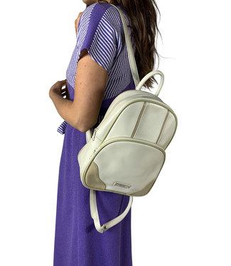 Vintage Bags: Leather Backpacks