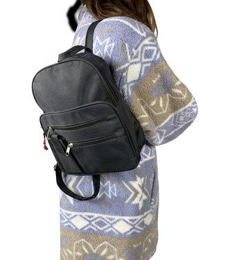 Vintage Bags: 90's Nylon Backpacks