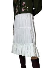 Vintage Skirts: Bohemian / Indian Skirts