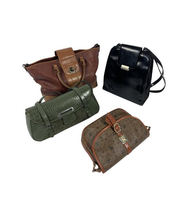Vintage Bags: Modern Bags