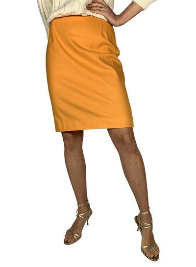 Vintage Skirts: Pencil Skirts
