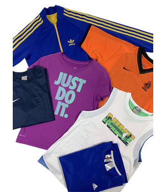 Vintage Kids: Designer Sport Mix Kids