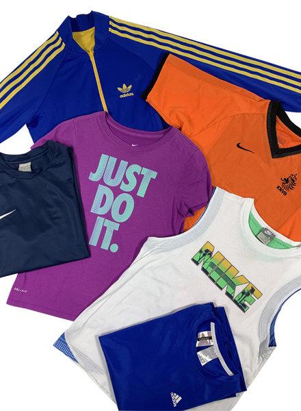 Vintage Kids: Designer Sport Mix Kids