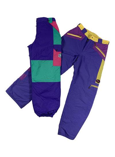 Vintage Sets & Suits: Ski Pants