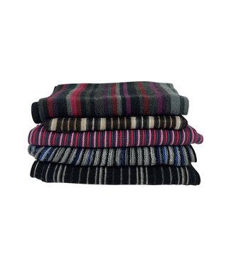 Vintage Scarves: College Scarves