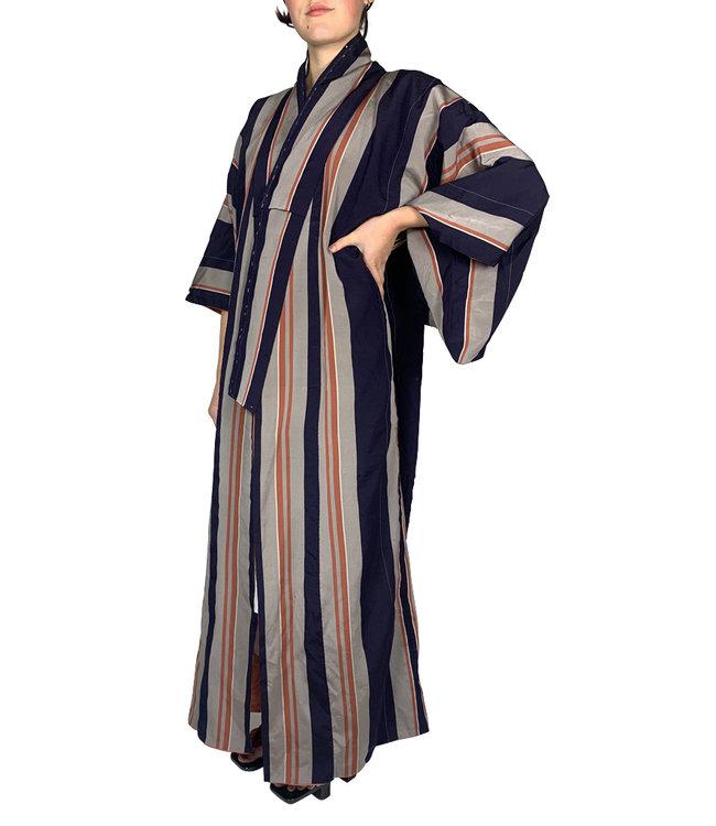 Vintage Dresses: Original Japanese Yukata's
