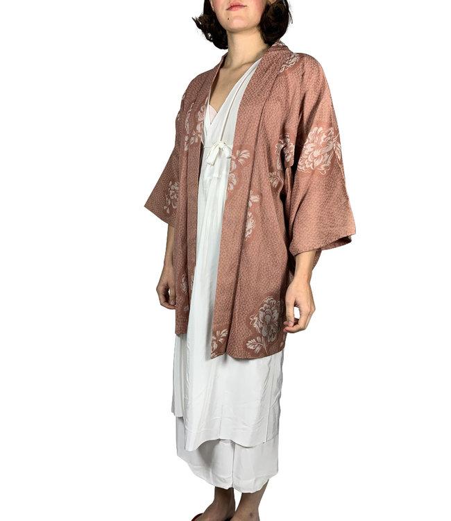 Vintage Jackets: Original Japanese Haori's