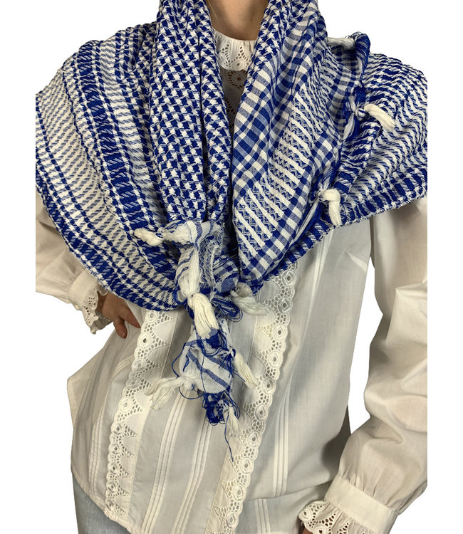 Echarpes Vintage: Echarpes Palestine
