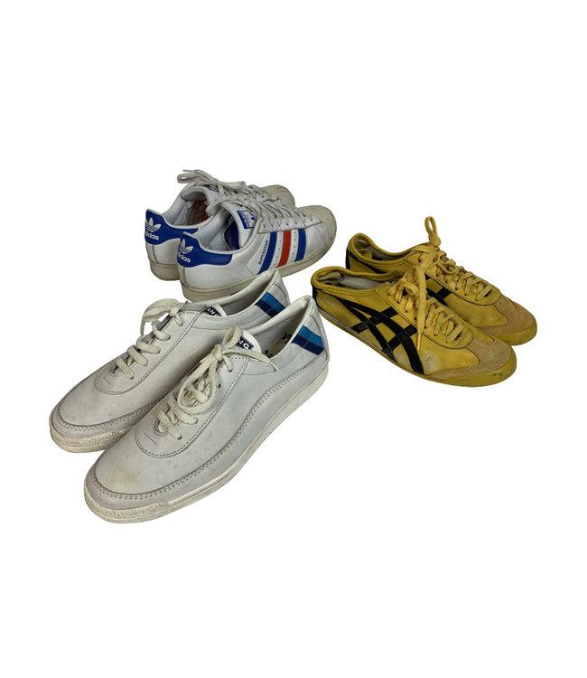 Chaussures Vintage: Sneakers