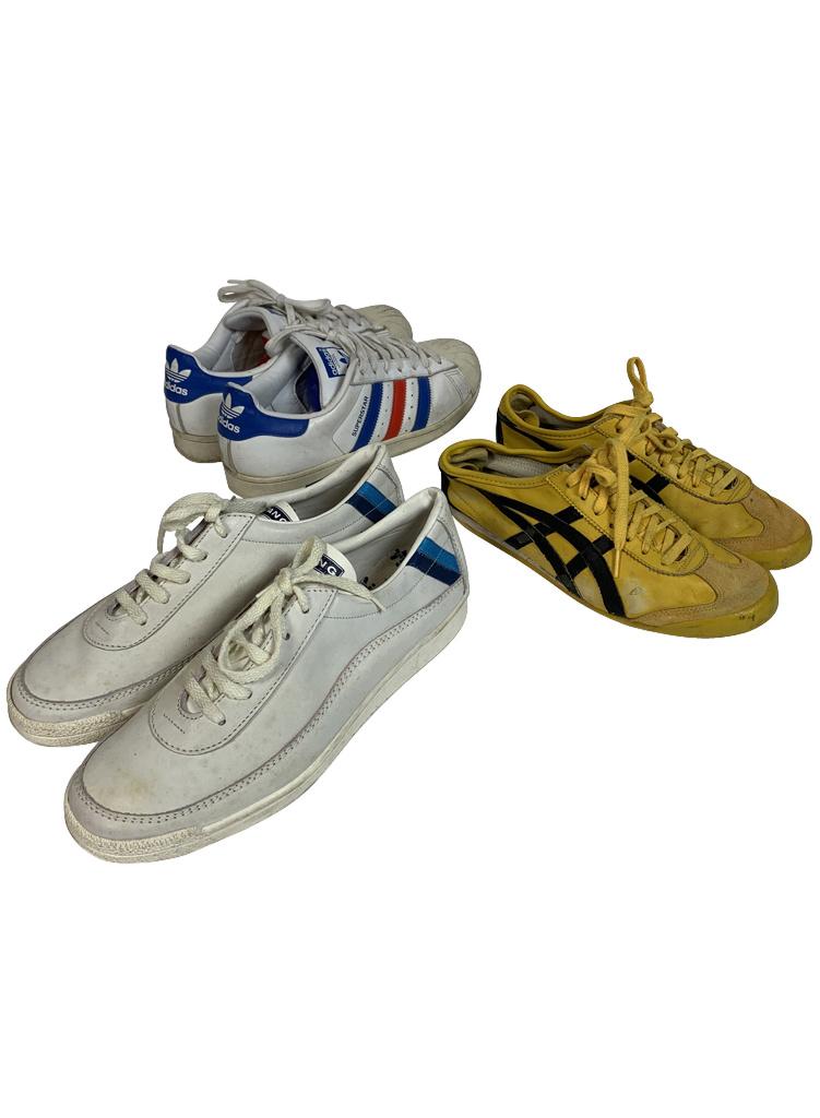 Vintage Shoes: Sneakers - ReRags