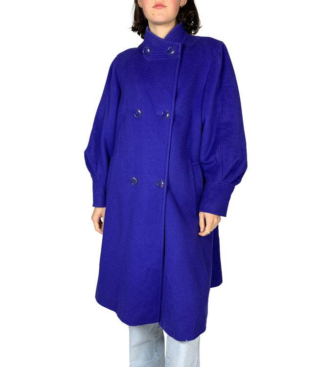 Vintage Coats: 90's Wool Coats Ladies