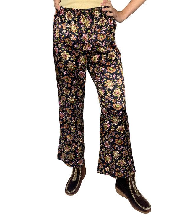 Vintage Pants: Pajama Pants