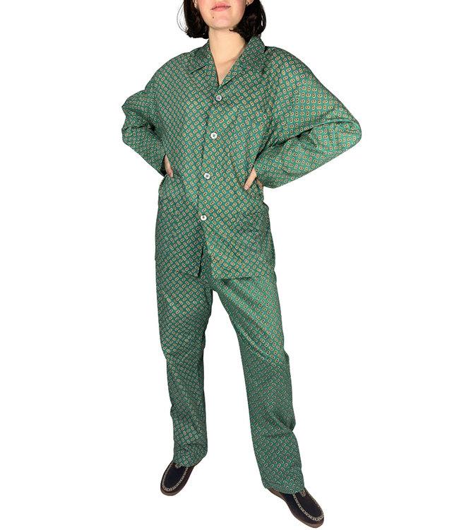 Costumes & Ensembles Vintage: Pyjamas pour Femmes