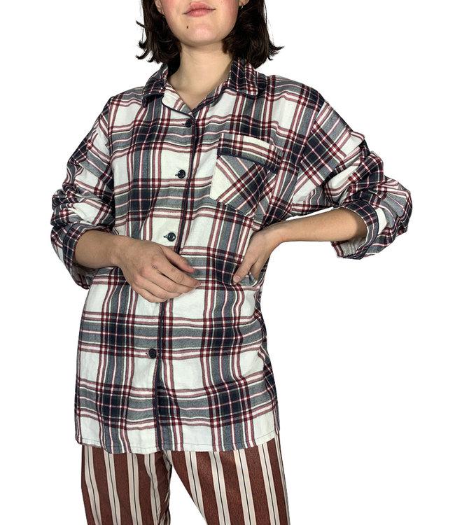 Vintage Shirts: Long Sleep Shirt