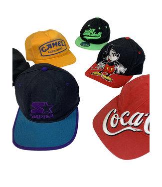 Vintage Hats: Caps