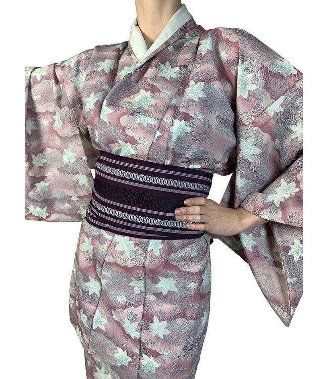 Japanese Originals: Original Japanese Obi's