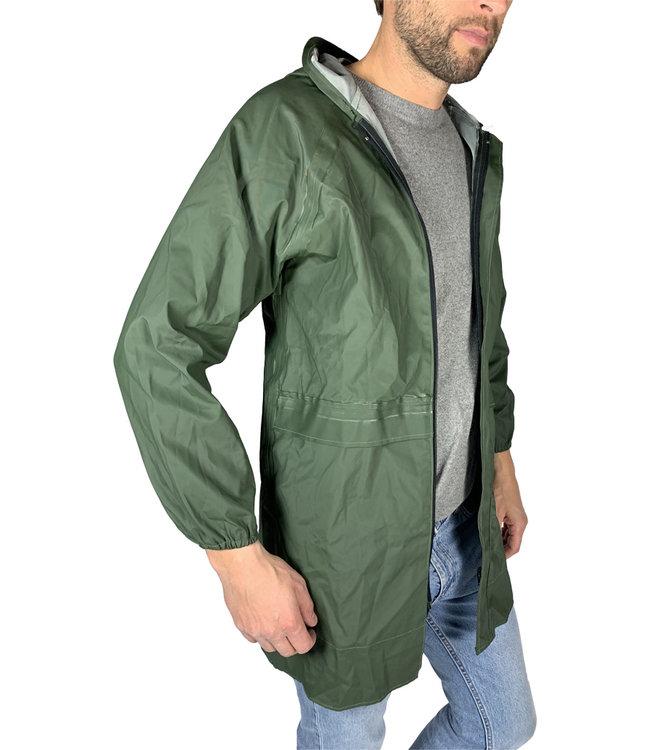 Vintage Coats: Fisherman Coats