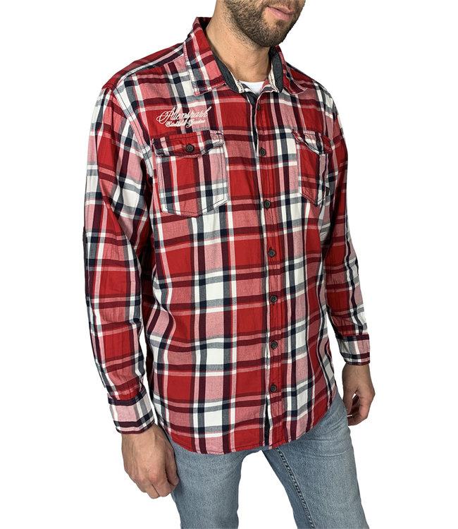 Chemises Vintage: Chemises Flanelle '00